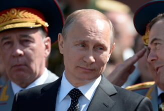 Reactia Ucrainei dupa prima vizita a lui Putin in Crimeea, de la anexare