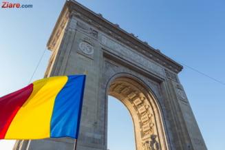 Reactia ambasadei Germaniei dupa ce presa oficiala de la Berlin a scris ca Romania a sarbatorit anexarea provinciei maghiare Transilvania UPDATE