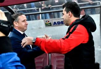 Reactia antrenorului lui Dinamo dupa victoria dramatica din derbiul cu FCSB