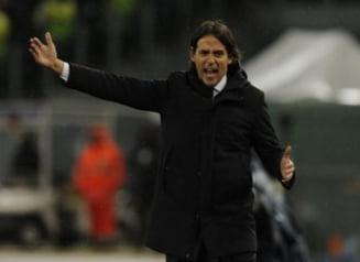 Reactia antrenorului lui Lazio dupa infrangerea drastica aplicata lui FCSB