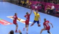 Reactia antrenorului nationalei de handbal a Romaniei, dupa infrangerea cu Rusia