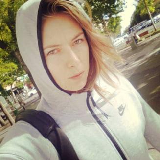 Reactia aroganta a Mariei Sharapova dupa ce a fost depasita in clasamentul WTA de Simona Halep