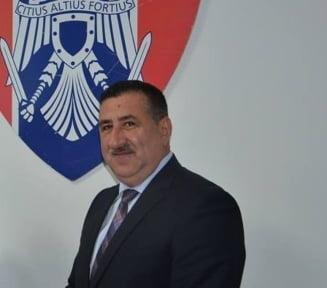 Reactia colonelului Boroi in scandalul dintre Steaua si Armata
