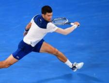 Reactia de mare campion a lui Novak Djokovici, dupa eliminarea de la Australian Open