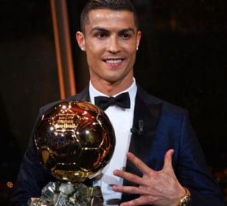 """Reactia dura a lui Maradona dupa ce Cristiano Ronaldo s-a autodeclarat """"cel mai bun fotbalist din istorie"""""""