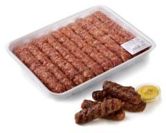 Reactia incredibila a hipermarket-ului cu mici cu salmonella: Se vindeau putin