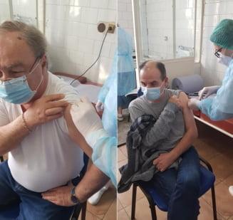 """Reactia internautilor dupa ce un medic a anuntat ca renunta la pacientii care refuza vaccinarea anti COVID: """"Bai papagalule, ce faci tu e abuz"""""""