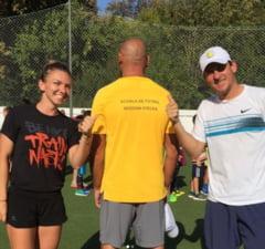 Reactia lui Andrei Pavel dupa ce Simona Halep a devenit numarul 1 WTA