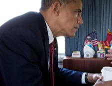 Reactia lui Barack Obama dupa ce Trump a anuntat ca retrage SUA din Acordul de la Paris