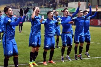 Reactia lui Becali dupa ce Viitorul lui Hagi a devenit lider in Liga 1: Stima si respect