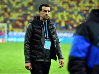 Reactia lui Bogdan Vintila la demisia ceruta de fanii FCSB dupa egalul cu Chindia