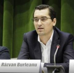 """Reactia lui Burleanu dupa ce s-a aflat cum si-a """"lucrat"""" principalii rivali de la alegerile FRF"""