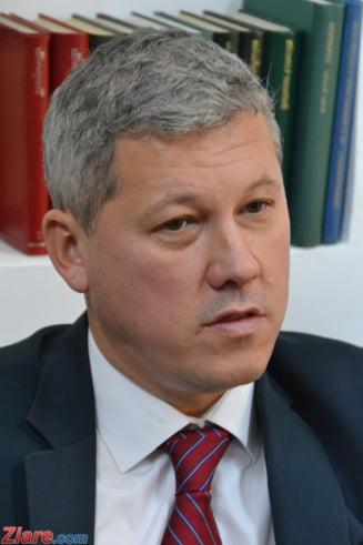 Reactia lui Catalin Predoiu, dupa inregistrarea cu Atanasiu care spune ca PNL nu il va pune premier