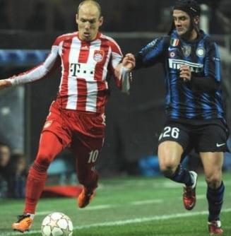 Reactia lui Chivu dupa meciul de vis Bayern - Inter