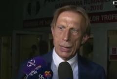 Reactia lui Christoph Daum dupa ce a vazut Steaua si Astra in Liga Campionilor