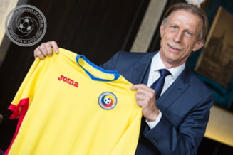 Reactia lui Christoph Daum dupa ce cluburile au fortat anularea cantonamentului nationalei