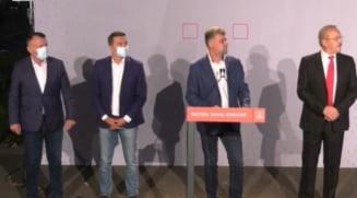 """Reactia lui Ciolacu dupa Exit Poll-ul care arata un dezastru pentru PSD in Capitala: """"Vom avea cel mai mare numar de alesi locali"""""""
