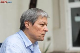 Reactia lui Ciolos dupa ce a ajuns lider de grup in PE: E doar inceputul
