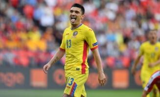 Reactia lui Claudiu Keseru dupa convocarea din ultima clipa la echipa nationala