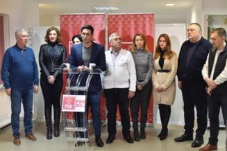 Reactia lui Claudiu Manda, dupa ce PSD a pierdul Doljul pentru prima data in istorie