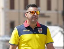 Reactia lui Cosmin Contra dupa ce Cristi Sapunaru s-a retras din nationala Romaniei din cauza lui!