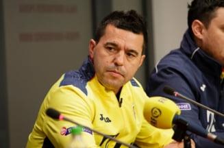 Reactia lui Cosmin Contra dupa esecul drastic din meciul cu Olanda