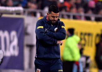 Reactia lui Cosmin Contra dupa infrangerea cu Suedia: Ce spune despre plecarea de la echipa nationala