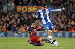 Reactia lui Costel Galca, dupa infrangerea usturatoare cu FC Barcelona