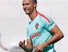 Reactia lui Cristiano Ronaldo dupa ce a fost acuzat oficial de frauda fiscala
