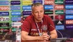 Reactia lui Dan Petrescu, dupa ce Ion Craciunescu a anuntat ca antrenorul ar putea pleca de la CFR Cluj