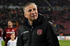 Reactia lui Dan Petrescu dupa calificarea lui CFR Cluj in primavara europeana