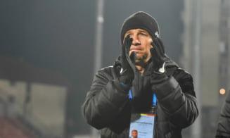 Reactia lui Dan Petrescu dupa eliminarea FCSB din Europa League: Antrenorul era convins ca ros-albastrii vor ajunge in finala
