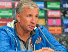 Reactia lui Dan Petrescu dupa eliminarea lui CFR Cluj din Liga Campionilor