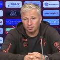Reactia lui Dan Petrescu dupa victoria CFR-ului din Champions League