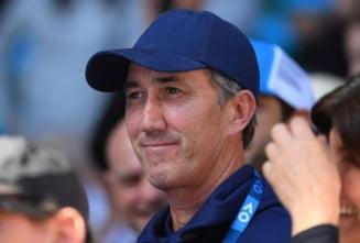 Reactia lui Darren Cahill dupa ce organizatorii Wimbledonului au anuntat ca Simona Halep risca sa nu fie cap de serie numarul 1