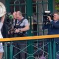 Reactia lui Darren Cahill dupa victoria Simonei Halep din finala de la Wimbledon