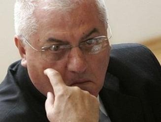 Reactia lui Dumitru Dragomir dupa ce a pierdut sefia LPF: Niste curve!