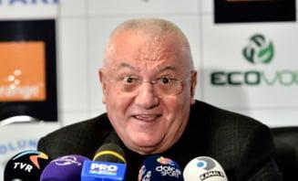 Reactia lui Dumitru Dragomir dupa victoria in fata Stelei