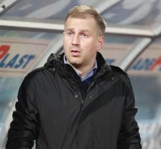 Reactia lui Edi Iordanescu dupa victoria superba cu FCSB