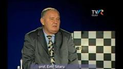 Reactia lui Emil Sitaru, profesorul clujean tarat in scandalul de la simularea Evaluarii Nationale