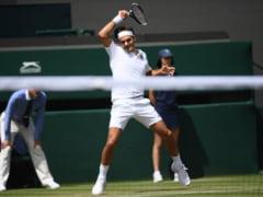 Reactia lui Federer dupa eliminarea de a Wimbledon: Unde s-a rupt meciul pentru Roger