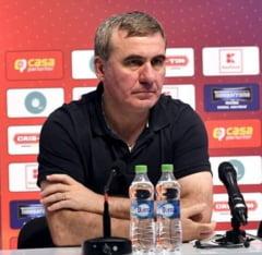 Reactia lui Gica Hagi dupa ce Viitorul a castigat Supercupa Romaniei