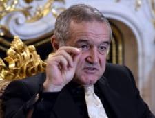 Reactia lui Gigi Becali, dupa remiza dintre FCSB si CFR Cluj. L-a criticat dur pe Florin Tanase: E pe alta planeta