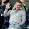 Reactia lui Gigi Becali dupa ce Steaua a luat 5 goluri in Austria