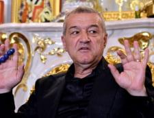 Reactia lui Gigi Becali dupa ce a pierdut procesul pentru palmaresul Stelei