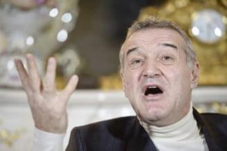 Reactia lui Gigi Becali dupa remiza dintre Hajduk Split si FCSB: Ce jucator a remarcat si de cine nu i-a placut