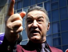 Reactia lui Gigi Becali dupa vestea scoaterii la licitatie a marcii Steaua: Cati bani ar vrea sa plateasca Armatei