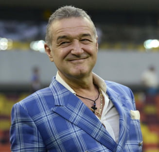 Reactia lui Gigi Becali dupa victoria FCSB din Europa League: Ce jucatori a criticat si pe cine a laudat