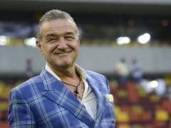Reactia lui Gigi Becali dupa victoria cu Dinamo: L-a laudat pe Dica si l-a atacat pe Alibec