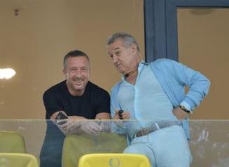 """Reactia lui Gigi Becali dupa victoria din Europa League: """"Am adus 1 milion de euro in Romania! De ce nu ma iubiti?"""""""
